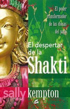 DESPERTAR DE LA SHAKTI, EL