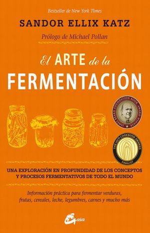 ARTE DE LA FERMENTACION, EL