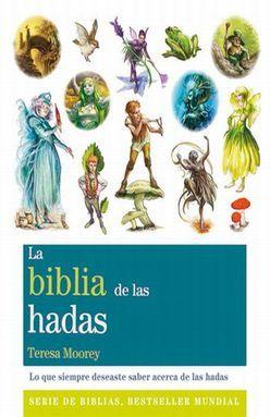 BIBLIA DE LAS HADAS, LA