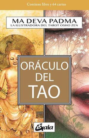 Oráculo del Tao. Nueva edición (Incluye libro y cartas)
