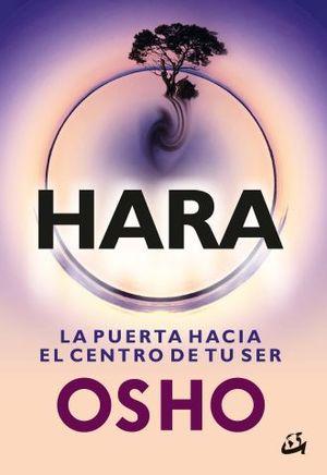 HARA. LA PUERTA HACIA EL CENTRO DE TU SER