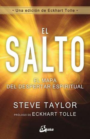 SALTO, EL. EL MAPA DEL DESPERTAR ESPIRITUAL