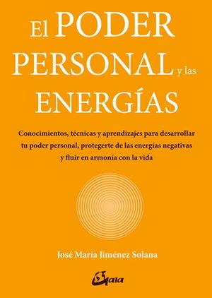 PODER PERSONAL Y LAS ENERGIAS, EL
