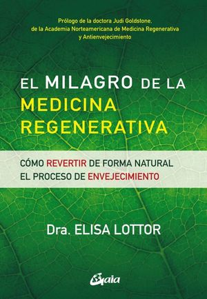 El milagro de la medicina regenerativa