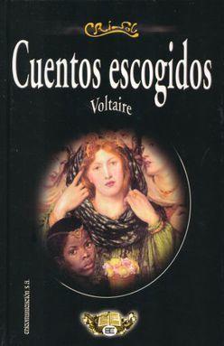 CUENTOS ESCOGIDOS VOLTAIRE / PD.