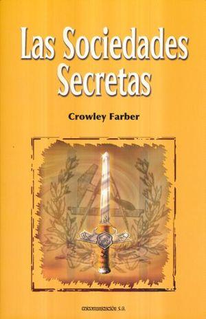 SOCIEDADES SECRETAS, LAS