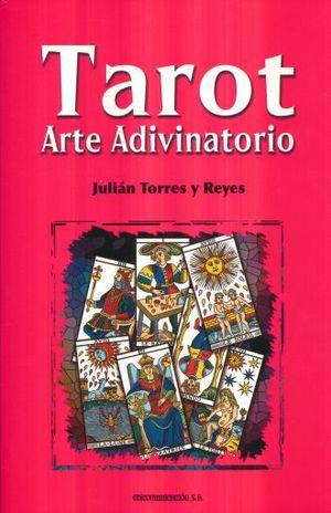 TAROT ARTE ADIVINATORIO