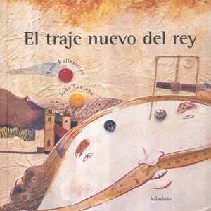 TRAJE NUEVO DEL REY, EL / 2 ED. / PD.