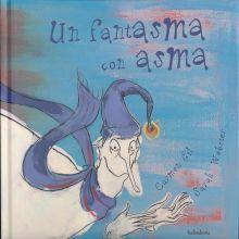 UN FANTASMA CON ASMA / PD.