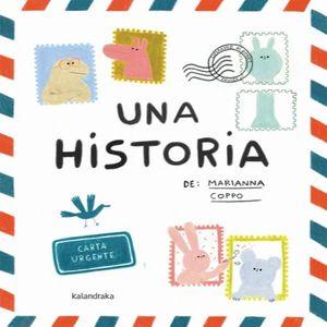 UNA HISTORIA / PD.