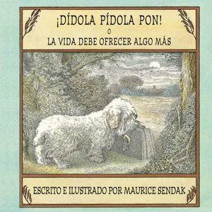 DIDOLA PIDOLA PON / PD.