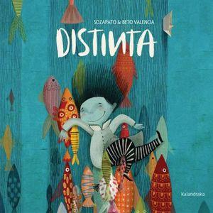 DISTINTA / PD.