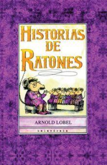 HISTORIAS DE RATONES / 6 ED. / PD.
