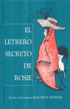 LETRERO SECRETO DE ROSIE, EL / PD.