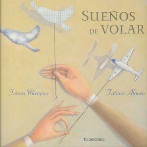SUEÑOS DE VOLAR / PD.