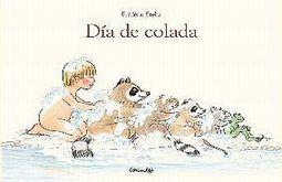 DIA DE COLADA / PD.