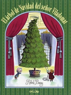 El árbol de Navidad del señor Viladomat / pd.
