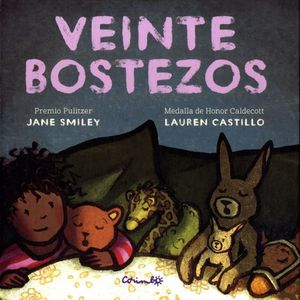 VEINTE BOSTEZOS / PD.