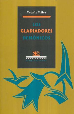GLADIADORES DEMONICOS, LOS