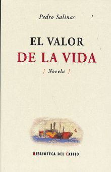 VALOR DE LA VIDA, EL