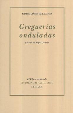 GREGUERIAS ONDULADAS
