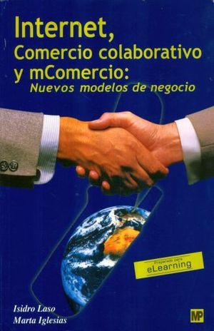 INTERNET COMERCIO COLABORATIVO Y MCOMERCIO NUEVOS MODELOS DE NEGOCIO