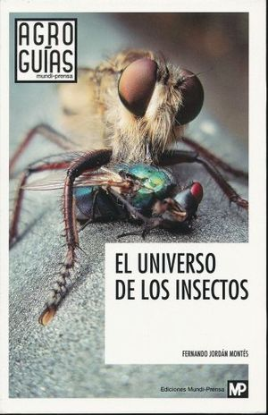 UNIVERSO DE LOS INSECTOS, EL