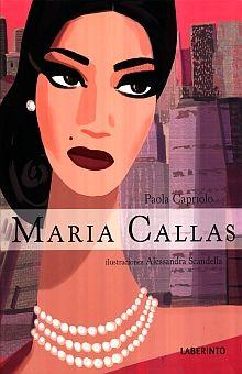 MARIA CALLA