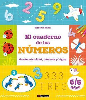 El cuaderno de los números