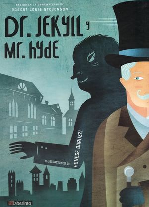 Dr. Jekyll y Mr. Hyde / pd.