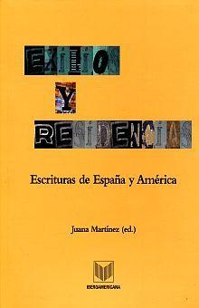 ESCRITURA DE ESPAÑA Y AMERICA