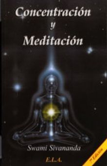 CONCENTRACION Y MEDITACION