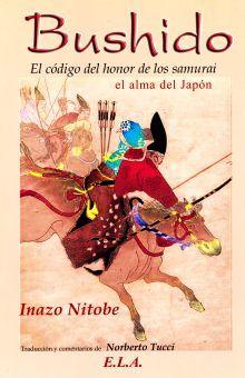 BUSHIDO. EL CODIGO DE HONOR DE LOS SAMURAI / 5 ED.
