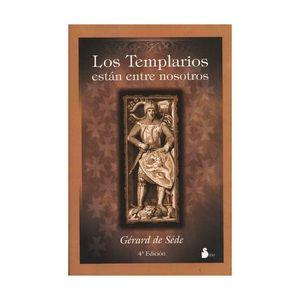 TEMPLARIOS ESTAN ENTRE NOSOTROS, LOS / ED. 4