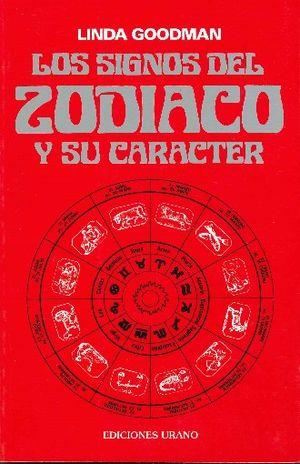 SIGNOS DEL ZODIACO Y SU CARACTER, LOS