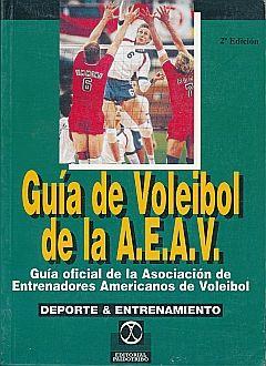 GUIA DE VOLEIBOL DE LA A.E.A.V