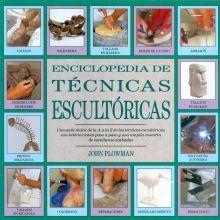 ENCICLOPEDIA DE TECNICAS ESCULTORICAS