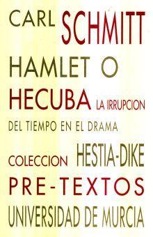 HAMLET O HECUBA
