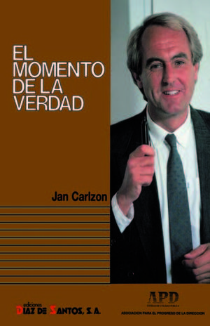 MOMENTO DE LA VERDAD, EL