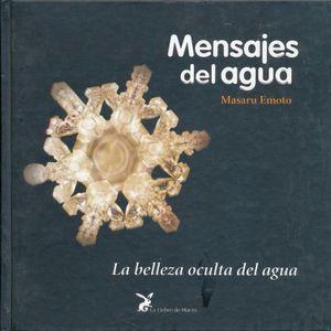 MENSAJES DEL AGUA / PD.