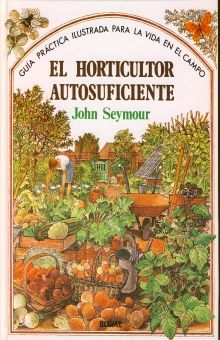 HORTICULTOR AUTOSUFICIENTE, EL / PD.