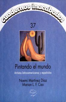 PINTANDO EL MUNDO / CUADERNOS INACABADOS # 37