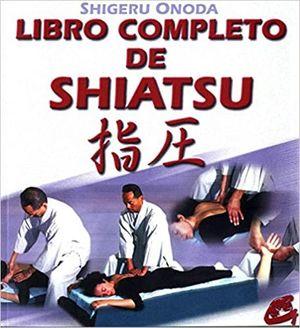 LIBRO COMPLETO DEL SHIATSU