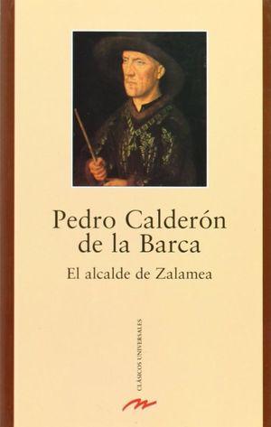 ALCALDE DE ZALAMEA, EL