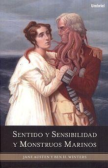 SENTIDO Y SENSIBILIDAD Y MONSTRUOS MARINOS