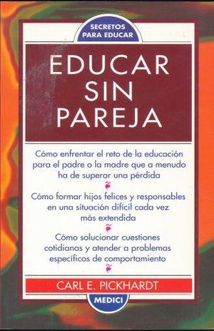EDUCAR SIN PAREJA