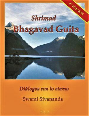 Shrimad Bhagavad Guita (Edición bilingüe)