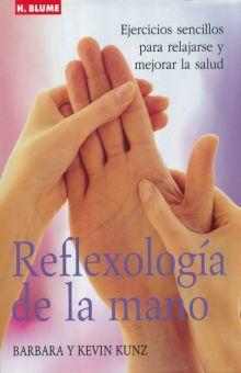 REFLEXOLOGIA DE LA MANO / PD.
