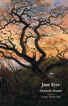 JANE EYRE / 3 ED. / PD.