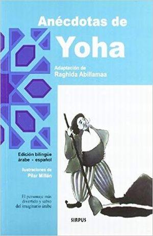 ANECDOTAS DE YOHA / BILINGUE